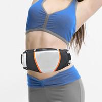 Vibrating slimming belt Avis-Livraison gratuite Nouvelle forme de vibration de poids de perte de chaleur d'exercice de haute qualité d'entraînement de haute qualité amincissant la ceinture de massage