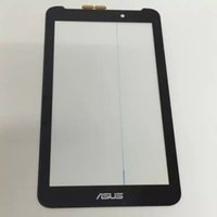 asus memo pad - High quality Touch For ASUS MeMO Pad ME170C touch screen digitizer glass replacement repair panel