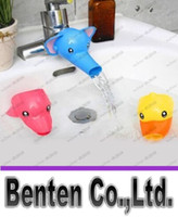 Wholesale New hot water guide children lengthener baby wash wash wash for faucet extender special children LLFA8923