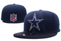 adult seattle - 2016 New Seattle Mariners Classic Deep Blue Fitted Hat Baseball Football Cotton Unisex Men Women Hiphop Caps LX