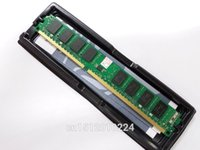 Wholesale New DDR2 Mhz Mhz PC2 desktop gb gb of RAM memory Apply to AMD motherboard