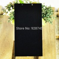 active integration - 5 quot For NGM Forward Active Phone Black Assembly LCD Display and Touch Screen Integration Tracking Number