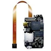 Wholesale MATECam HD P DIY F1 Spy Keychain Lens Cam Hidden Serveillance DV Covert Recorder cm Lens Mini Cam