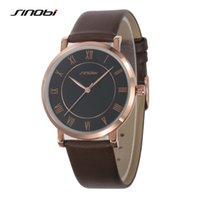 analog mens clothing - SINOBI Golden Mens Geneva Quartz watch Full Steel Men s Fashion Wristwatch Famous Brands Clothing Pocket Clock Watch