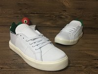 Wholesale 2016 Fashion Pharrell Williams X Elasic Lace Up Originals Slip On Shoes Couples Loever Sneaker Top Quality Sports Shoes