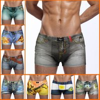 Cheap Mens Cotton Underwear Boxer Shorts | Free Shipping Mens ...