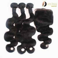 Cheap Mongolian, Vietnamese,Cambodian, Burmese Hair Weave Best Body Wave 10-300 Human Hair