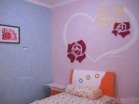 Wholesale factory natural fiber silk plaster liquid wallpaper DIY material embossing flocking Home Decoration wall coating