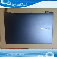 Wholesale Original New Laptop LCD LED Screen Panel Assembly HN133WU3 With Cover AB For inch Samsung NP900X3E NP900X3F