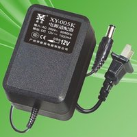 Wholesale 12V AD CL AD ML M cable AC Adapter For Casio WK WK D WK WK WK Power Supply