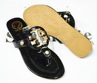 Wholesale 2016 Hot fashion flip women slippers fashion sandals four colors