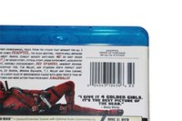 Wholesale Best seller Cheap Price Dead Pool blu ray dvd version new arrival by DHL