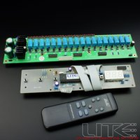 Wholesale VIN V02 two channel remote control kit volume US Version resistance RA