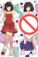 anime body pillow covers - another anime Characters sexy girl misaki mei akazawa izumi pillow cover body Pillowcase