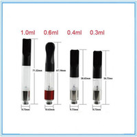 Wholesale BUD Touch Vaporizer O Pen CBD Hemp Oil Atomizer Cartridge O pen CE3 thick Waxy Oil Hemp wax Mini Tank