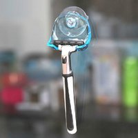Wholesale Shaver Toothbrush Holder Washroom High Power Vacuum Suction Cup Hook Razor Q4