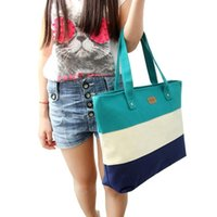 Wholesale 2016 Handbags Casual Tote Two Strap Bag Totes Chinese Style Fashion Canvas Zipper Versatile Bags Para Mujer