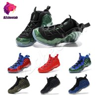 basketball shooting style - Penny Cheap basketball shoe foam style sneakers for men Sport Shoes Sneaker green and black shoes perfect quality Shooting guard shoes