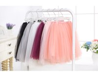 Wholesale Eleven Story DH new baby Girls summer skirts tutu clothing pieces AA406SK