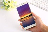 al por mayor lenovo phone-Libre Aliexress Lenovo Clonación de 1: 1 Nota K3-K50 T3S MTK6752 Octa Core de 1,7 GHz Android 5.0 5.5