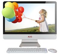 3d pc camera - LED All in one PC Intel Celeron quot Wireless Fashion Design Ultra thin Wide Screen HD Desktop Computer Monitor Front Camera