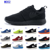 Wholesale Cheap Brand name Roshe Run Sneaker Hot sell Summer fashion Men s rosherun Running Sport Shoes US