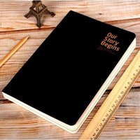 Wholesale Sketch Notepad Notebook Sketchbook For Paiting Drawing Diary Journal New