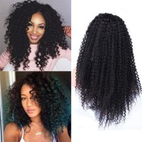 Wholesale Cheap A Brazilian Human Hair Wigs Hair Virgin Full Lace Wigs Kinky Curly Lace Front Wigs
