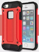 spigen - For iPhone Plus for iPhone Newest Hot Sale Durable Hybrid Spigen Case Dual Layer Defender Armor Case with Opp Bag Packaging