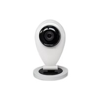 WiFi IP Caméra de sécurité sans fil 1080PHD Home Security Surveillance Caméra Baby Pet Monitor avec enregistrement vidéo Détection de mouvement
