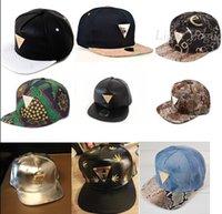 alligator hat - hat fashion gorro Adjustable Snapbackl Caps casquette Hiphop Street Hats Alligator Sewn colors
