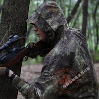 Wholesale Outdoor Hunting Hoody Kryptek hoody Kryptek camo Jacket Pullover Jumper Camouflage Hoodie Ripstop hoody