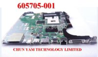 Wholesale Original DV6 dv6 Series laptop Notebook motherboard systemboard Tested working Perfect Days warranty