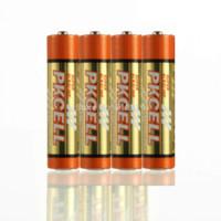 battery scraps - 40Pcs PKCELL LR03 AAA Battery V Alkaline Single Use Battery batteries scrap battery hygrometer battery hygrometer