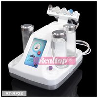 Wholesale 4in1 Water Peeling Diamond Microdermabrasion Machine Hydro Dermabrasion Facial Machine For Facial Care Skin Rejuvenation Beauty Machine