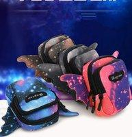 Wholesale 4 color LJJK118 Mens Womens Pocket Mini packet Outdoor Sports Bag Phone Package bat bag Pack Shoulder Messenger Bag