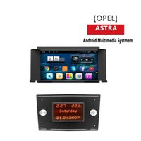 Wholesale For Opel Astra H Car dvd Gps Cortex A7 quad core G HZ inch Android Version Wifi OBD DVR