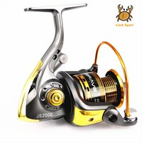 Wholesale Sea Fishing Reel BR1000 Right Left Hand Inter changeable Front Drag Reels for Fishing Carp Spinning Reel