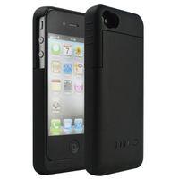 Cheap 3200mAh Portable Power Bank External Charger Battery Pack Cover Capa Case Carregador Bateria Externa Portatil for iPhone 4 4S 4G