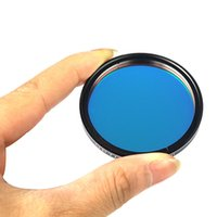 Wholesale New OPTOLONG quot nm O III Filter For Telescope inch Eyepiece Cuts Light Pollution W2498A