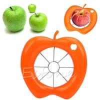 apple wedger - Swift Kitchen Pear Fruit Apple Corer Slicer Wedger Divider Cutter Cut Pie Dicing