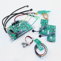 Wholesale Self Balancing Scooter Motherboard Controller Board For inch Wheels Smart Self Balance Electric Scooter Parts
