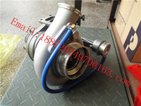 Wholesale Dongfeng cummins ISDe6 horsepower turbocharger