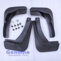 Wholesale VW OEM Of Mud Flaps Fender Splash Guards With Fastening Screw For VW Golf MK7 VII Hatchback LFL400010