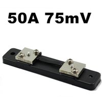 Wholesale Hot Sale Amp Ammeter DC Diverter Current Shunt Resistor A mV