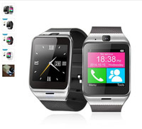 analog devices - Smart Watch Gv18 Aplus Android Clock SIM Card Bluetooth Smartwatch Waterproof Wearable Devices GSM Montre Connecter Reloj Movil