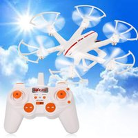 Wholesale MJX X800 GHz CH Axis Gyro D Roll G Sensor RC Quadcopter Drone Hexacopte