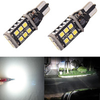 bentley continental - ERROR FREE T15 CANBUS led indictor instrument clearance led marker side license plate LIGHT BULB LAMP