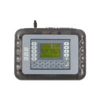 benz key maker - Carkitsshop pc SBB Key Programmer V33 Silca SBB V33 New Immobiliser Transponder Key Maker SBB V33