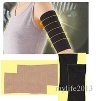 Wholesale New Hot Calorie Off Fat Buster Arm Shaper Shapewear Cellulite Fat Buster Body Shape Belt Arm Shaper Cellulite Fat Buster DHL